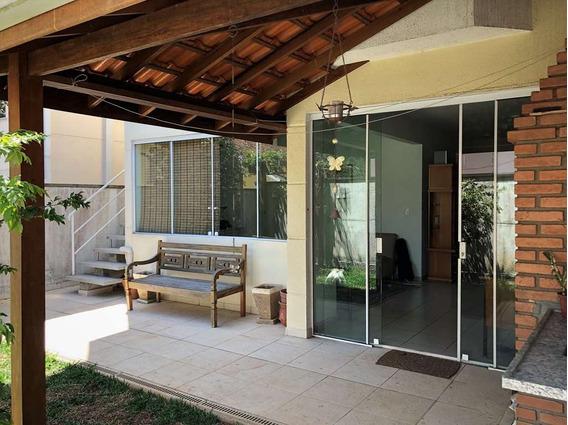 Casa Para Venda - Condomínio Quinta Da Aldeia - Granja Viana - Cotia - 748 - 34620032