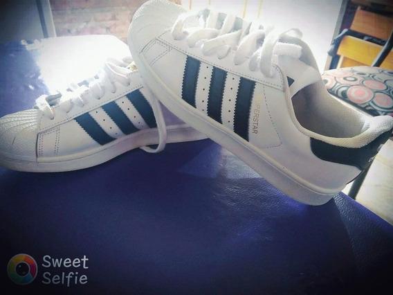 Zapatillas adidas Super Star Numero 40