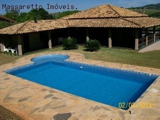 Chácara - A Venda - Itatiba - Ch00003 - 2134827