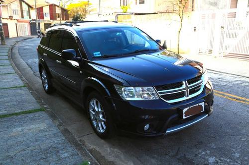 Imagem 1 de 7 de Dodge Journey 2012 Rt 3.6