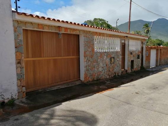 Casa Atamo Sur, Municipio Arismendi