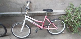 Bicicleta R16 Para Niñas