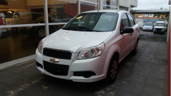 Chevrolet Aveo Ls Autos Usados Autos Financiados