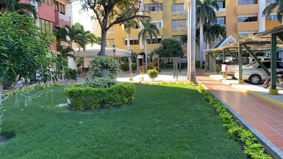 Apartamento En Santa Marta , Conjunto Cerrado Palma Real