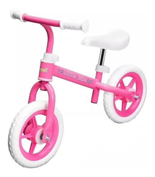 Camicleta Bicicleta Sin Pedales Patacleta Metal Rondi Edu