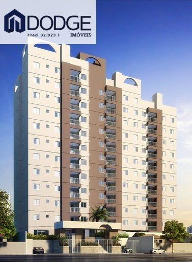 Apartamento A Venda No Bairro Centro Em São Caetano Do Sul - 324-1