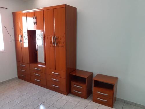 Imagem 1 de 12 de Apartamento - Ap00283 - 69426053