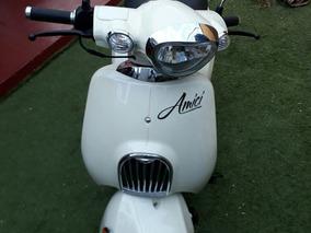 Amici Sachs Bikes