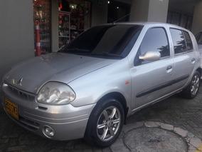Renault Clio Rxt 1.4 2002