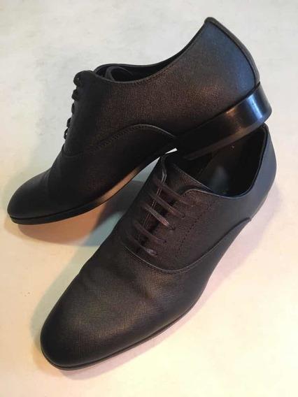 Sapato Zara Masculino Social Novo