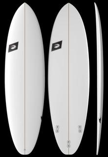 Prancha De Surf Evolutions Sob Encomenda