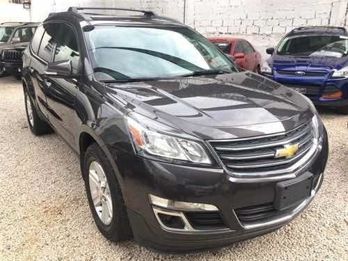 Chevrolet Chevrolet Traverse Americana