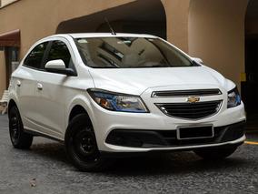 Chevrolet Onix 1.4 Lt Completo + Mylink - Unico Dono - 2013