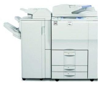 Impressora Multifuncional Ricoh Mp 8000