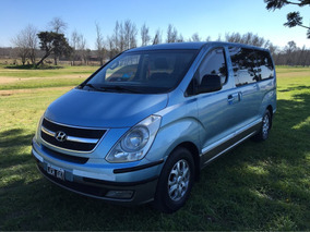 Hyundai H1 Van 2.5 Crdi 170cv 12a Full Premium At