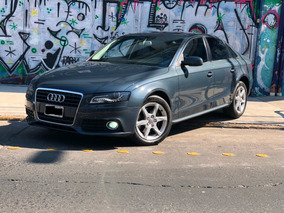 Audi A4 2.0 Ambition Tfsi 211cv Multitronic