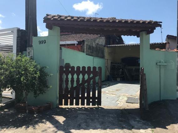 Casa Em Mongaguá - 4050 - 67613696