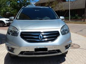 Renault Koleos Privilege 4x4 *excelente Unidad*$365.000ctado