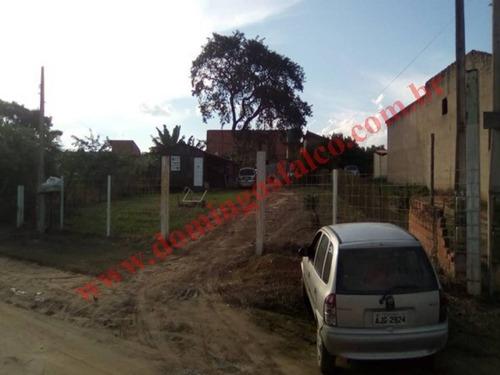 Venda - Terreno - Chácaras De Recreio Represa  - Nova Odessa - Sp - D3157