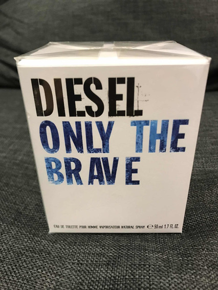 Perfume Diesel Only The Brave 50ml