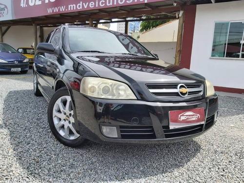 Chevrolet Astra Sed. Advant. 2.0 8v