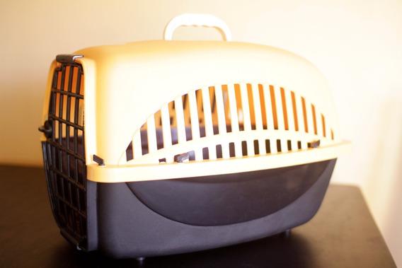 Transportadora Para Perros Y Gatos