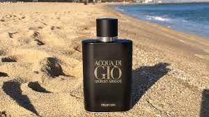 Acqua Di Gio Profumo Armani 75ml. Edp Frete Grátis