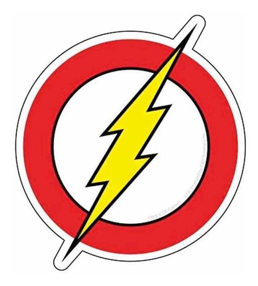 Reloj Flash Dc Jl Prende Caratula Y Correa