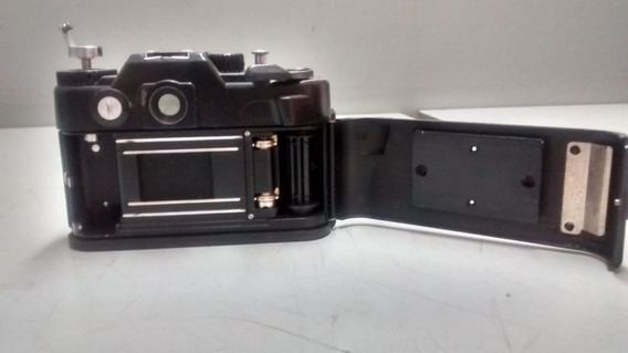 Máquina Fotográfica Zenit 11 Lente 58mm