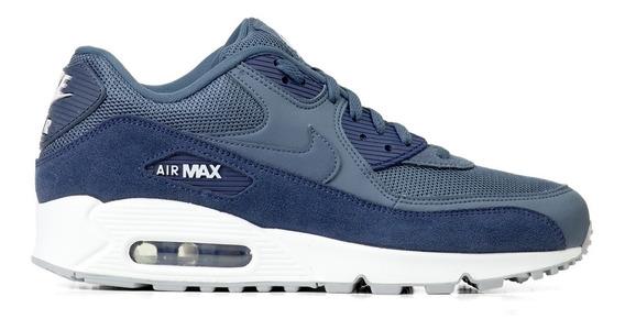 Zapatillas Nike Air Max 90 Essential Para Hombre - 2 Colores