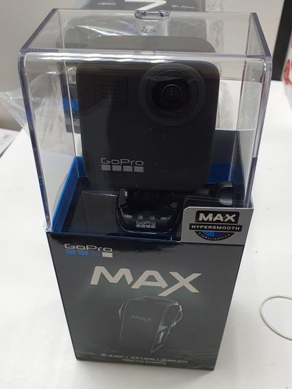 Gopro Max 360 A Pronta Entrega Nota Fiscal E Garantia 1 Ano