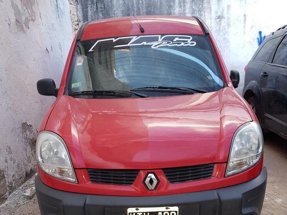 Renault Kangoo 1.6 2 Confort 5as Aa Da Svt 1plc 2011
