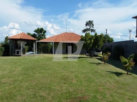 Imagem 1 de 7 de Chácara Estância Água Bonita - Ch00089 - 67644780
