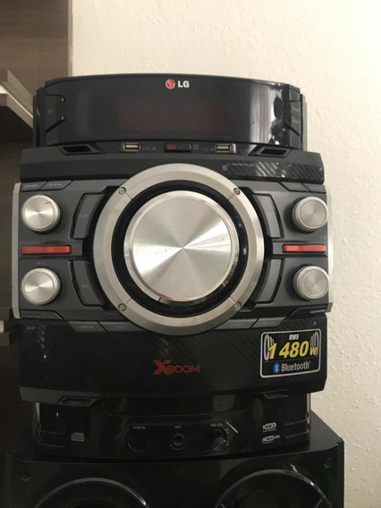 Som LG 1480w