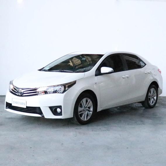 Toyota Corolla 1.8 Xei Pack - 28067 - C