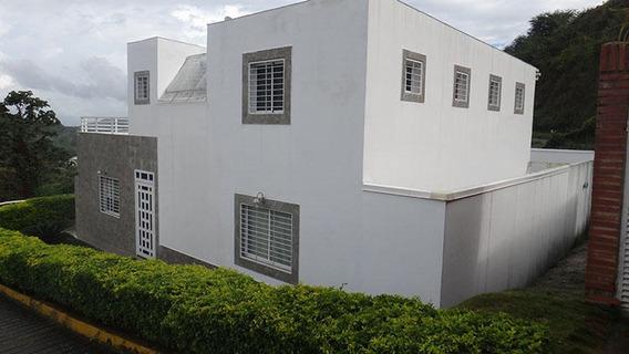 Casa Venta Bosques De La Lagunita Jf6 Mls20-590