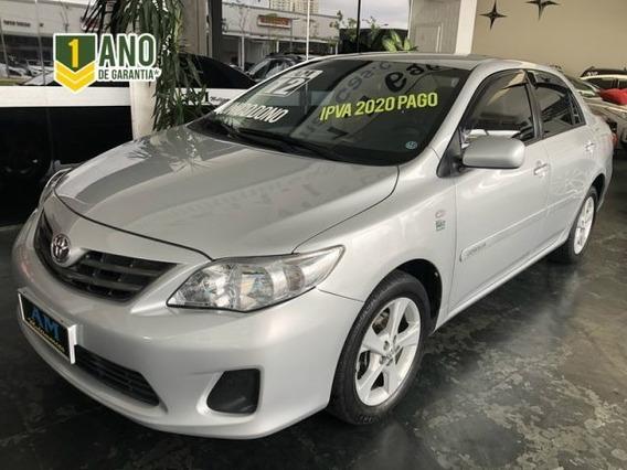 Toyota Corolla Gli 1.8 16v Flex, Gbm2208
