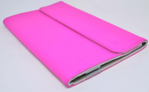 Capa Case Tablet Versa Sleev 7 Asus Rosa