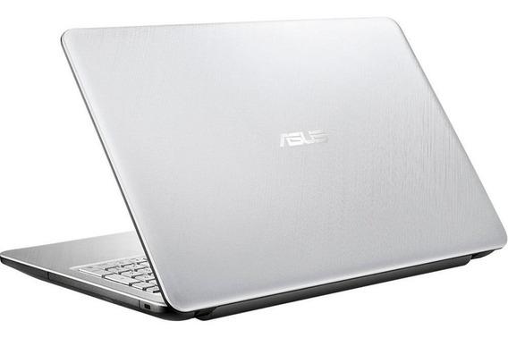 Notebook Asus X543u Intel Core I3 7ger 4gb 1tb - Promoção