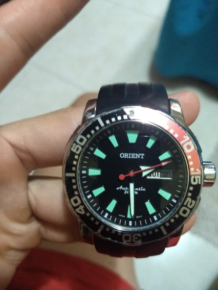 Relógio Orient Poseidon