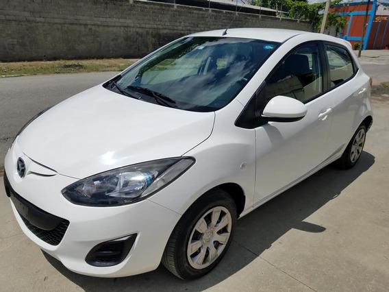 Vendo Mazda Demio 2014 Inicial 70,000 Financiamiento Disponi