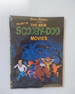 Dvd Os Novos Filmes Do Scobby Doo Dublado (frete Grátis)
