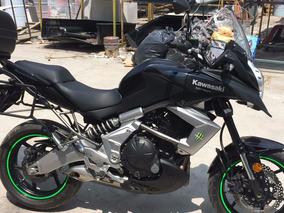 Kawasaki Versys Impecable Nacional Equipada