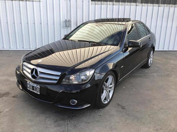 Mercedes-benz 250 C250 Blue Effici