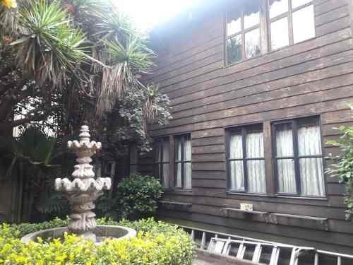 Casa En Venta En Bosque Del Sur, Xochimilco