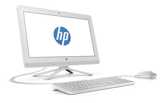 Computadora Hp All In One 19.5 Amd 2,2ghz/4gb/1tb/dvd Writer