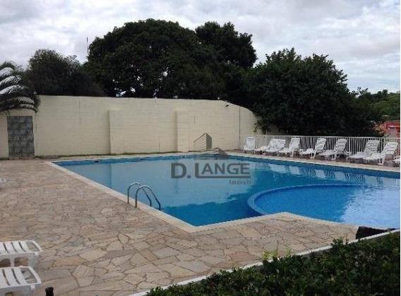 Cobertura Residencial À Venda, Jardim Alto Da Boa Vista, Valinhos - Co0297. - Co0297
