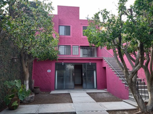 Casa En Renta En Lomas De Atzingo, Cuernavaca Morelos.