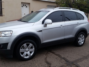 Chevrolet Captiva 2.2 Lt Awd D 184cv Mt