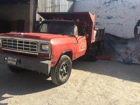 Dodge Volteo 1982